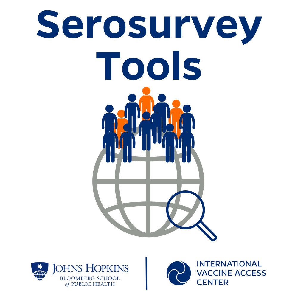 Serosurvey Tools